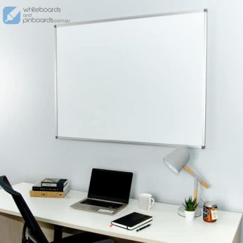Commercial Porcelain Whiteboard
