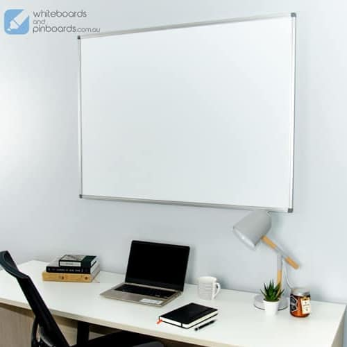 Commercial Porcelain Whiteboard