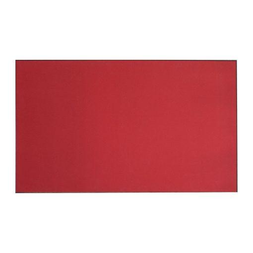 Slimline Krommenie Red cutout