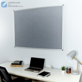 Standard Frame Feltboard