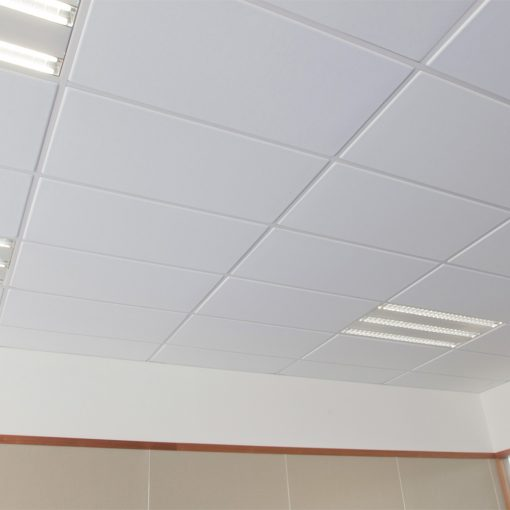 Quietspace Accent Ceiling Tiles 2