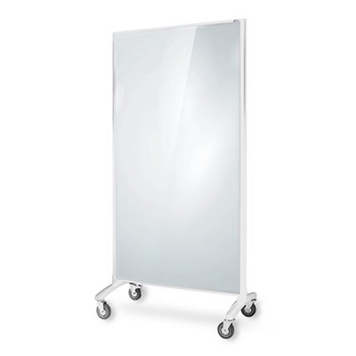 Communication Glassboard Room Divider 4