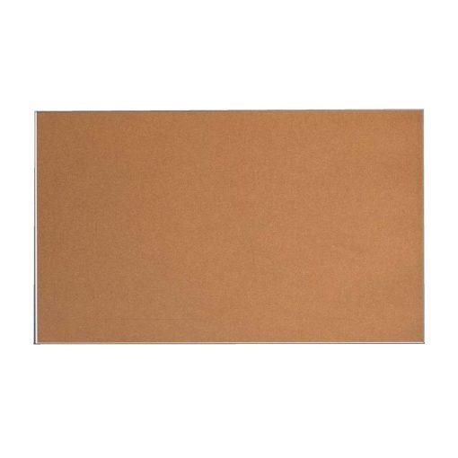 Slimline Corkboard cutout
