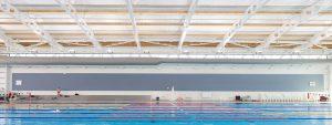 Sir Owen G. Glenn National Aquatic Centre