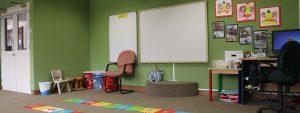 Tanglin Trust School 1