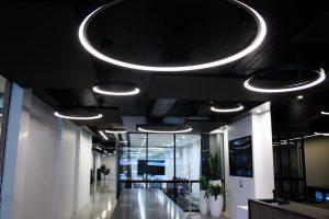 Mirvac Building Install