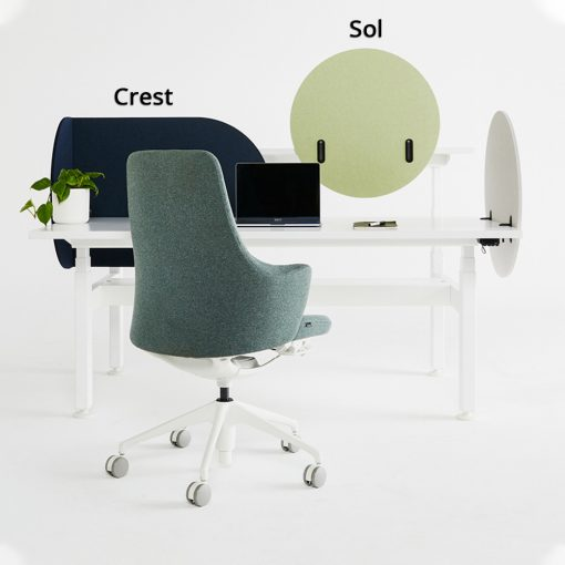 Crest and Sol 2