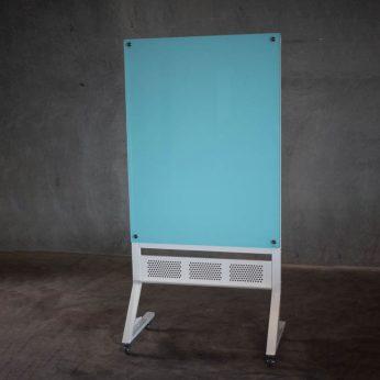 Glass stand 4
